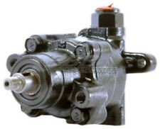 Power Steering Pump-GT BBB Industries 990-0255 Reman
