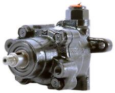 Power Steering Pump BBB Industries 990-0255 Reman