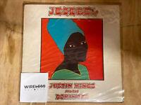 "Justin Hines And The Dominoes - Jezebel (LP, 12"" Vinyl Album)"