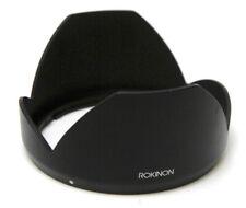 Rokinon Lens Hood Rokinon 35 1.4  Samyang Bower Lens Shade Used Excellent