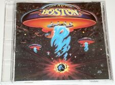 BOSTON Boston 1st Album Japanese Gold CD  MINT