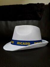 RICARD ANISETTE : NOUVEAU chapeau RICARD
