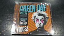 GREEN DAY - DOS! (CD SIGILLATO)