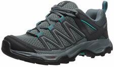Salomon Women's Pathfinder Hiking Shoes Stormy Weather/Phantom/Tropical Green...