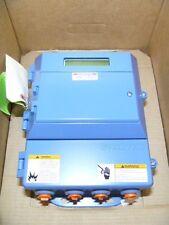 Rosemount 8712E SR2A1NAM4D1Q4B6 HART 12-42VDC Display Transmitter 2012 NEWINBOX