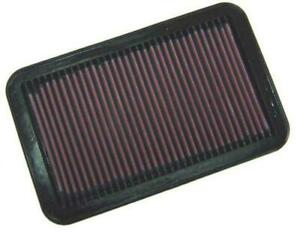 K&N Replacement Air Filter Fits for Toyota Corolla MR2 Celica 1987-2006 KN33-204