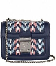 VALENTINO MINI CROSSBODY BAG  - VBS2LR03 CRAFT