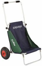 Eckla Rolly Beach Trolley, Blue/Green