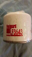 Fleetguard LF3643 Lube Filter - 1 Filter
