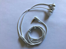 Audio-Technica ATH-CK400i IPod/iPhone/iPad In-Ear Headphones *Weiss*