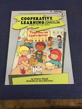 Jk5- Good Apple Cooperative Learning Throughout the Curriculum Grades P-3