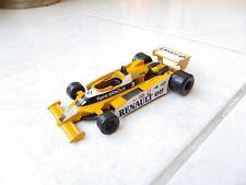 Renault Turbo René Arnoux Art.0712 #16 1980 Yaxon 1/43 F1