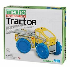 Mecho Motorized Tractor kit by Kidzlab