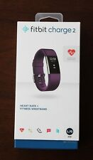Fitbit Charge 2 heart Rate + Fitness Wristband.