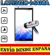 Protector Pantalla HTC DESIRE 820 Cristal Templado Tempered Glass 9H