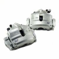 2x ATE Bremssättel vorn Audi A3 8P Seat Altea Leon 1P Toledo 5P für 312mm Bremse