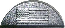 JP10 Slug Plug Fits GLOCK Models 42 & 43 Only, US Flag Engraved