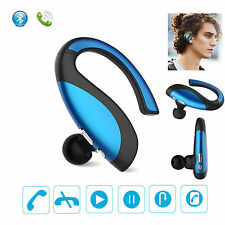 Handsfree Bluetooth Headset V4.1 Stereo Headphones for Nokia 630 950 iPhone Lg