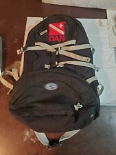 Divers Alert Network (Dan) Snorkeling / Scuba Gear Bag / Backpack