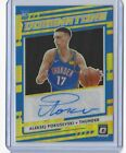 Top 2020-21 NBA Rookie Cards Guide and Basketball Rookie Card Hot List 95