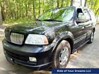 2006 Lincoln Navigator Luxury Luxury 4dr SUV Black Clearcoat Lincoln Navigator with 138,038 Miles available now!