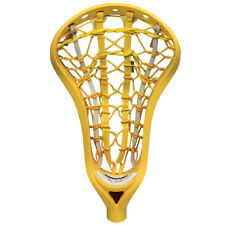 Brine A1 Women's / Girls Lacrosse Strung Head TXP Pocket -Yellow (NEW) lists $90