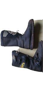Gaerne Trials Boots Dougie Lampkin Eu45 UK 10