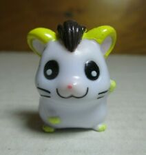 Hamtaro Ham-Ham Hamster Jingle Mini Figure Hasbro Xlc 5