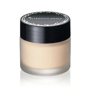 SHISEIDO Integrate Gracy Moist Cream Foundation 25 g Ocher 20 SPF22 PA++ Japan