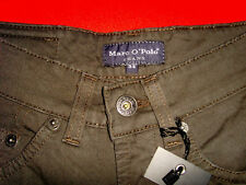 Marc O 'Polo Stretch Jeans Skinny Jeans Chino Pant Tubo tg. 34 w26 l32 NUOVO!!! TOP!!!