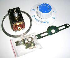 thermostat universel frigo 2 portes CANDY 06017483 (VT9)