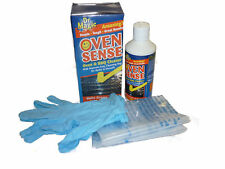 Dr Magic Oven Sense Oven & BBQ Grill Cleaner (with Bag) 500ml