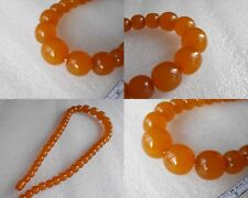 Baltic Amber Necklace Excellent 琥珀項鍊 52 grams Women's Accessory