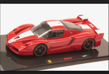 Ferrari FXX  Red N5605 1/43 HotWheels Elite