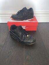 Nike Air Max 90 mens US12 - black