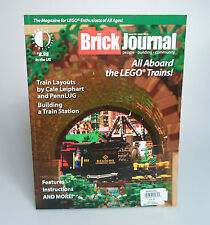 LEGO® Brick Journal Magazin Book Buch Heft für Fans - Ausgabe 24 Juni 2013
