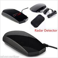 360° Car Full Band GPS Speed Safety Radar Laser Camera Detector Voice Alert LED