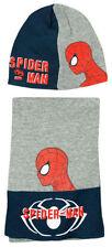 Bonnets Marvel pour garçon de 2 à 16 ans