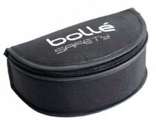 Bolle ETUICR Large Black Semi Rigid Cycling Glasses Polyester Fit Case