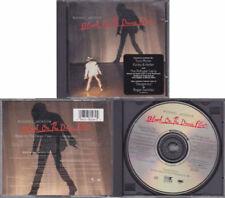 CD de musique en édition spéciale michael jackson