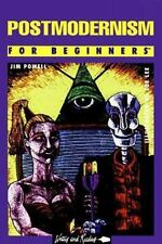 Postmodernism for Beginners (A Writers & Readers Beginners Documentary Comic
