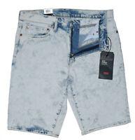 Levis Shorts Levi's Men's 502 Taper Denim Jeans Pants  237780034