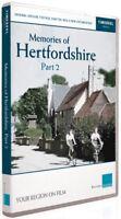 Memories Of Hertfordshire Parte - Varios Artistas Nuevo 7.04 (Eafa23)
