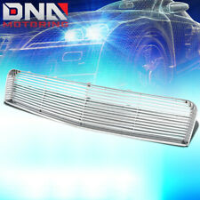 FOR 05-09 PONY MUSTANG 4.0 V6 CHROME FRONT SPORT REPLACEMENT GRILL/GRILLE GUARD