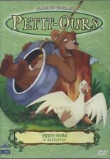 DVD Petit-Ours Petit-Ours: 8 histoires