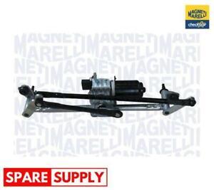WINDOW WIPER SYSTEM FOR SEAT VW MAGNETI MARELLI 064352116010