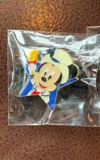 Mickey Mouse Tokyo Disney Christmas 2019 Game Prize Pin- Ships From Usa!