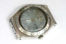Swatch Irony AG 2003 unisex quartz watch for PARTS/RESTORE! - 134519