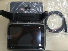 "Raymarine A75 7"" MFD Wifi Bluetooth Touchscreen No Transducer.Very perfect!"