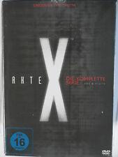 Akte X - Komplette Serie - X Files - Season 1 - 9 - Duchovny, Gillian Anderson
